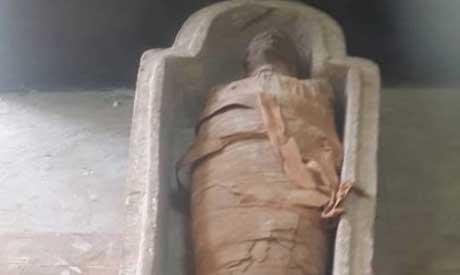 Egyiptomi Legfelső Régészeti Tanács