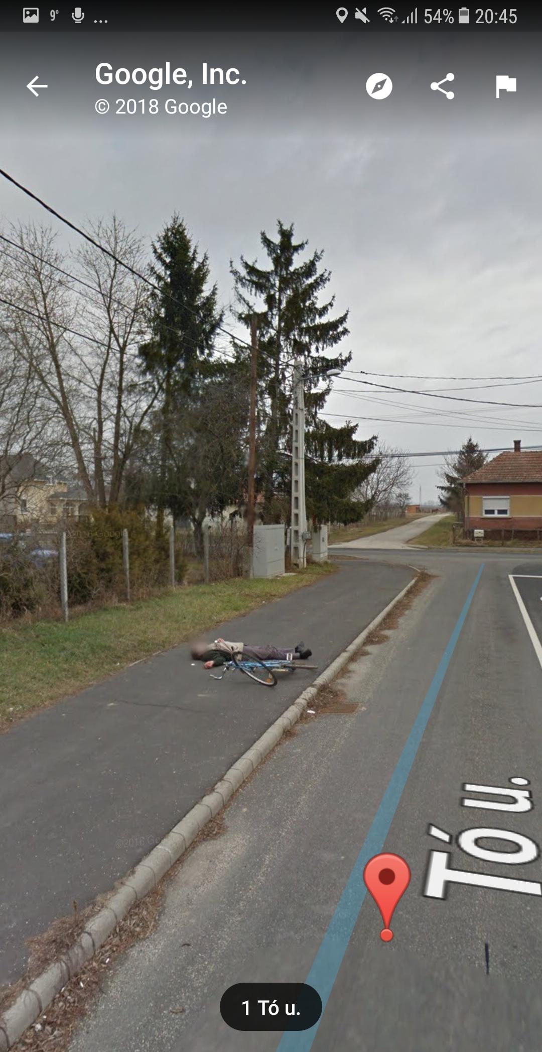 Reszegek Kurvak Es Zsivanyok A Google Maps En Itmania Hu