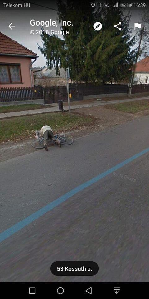 google térkép utcakép Részegek, kurvák és zsiványok a Google Maps en?   itmania.hu