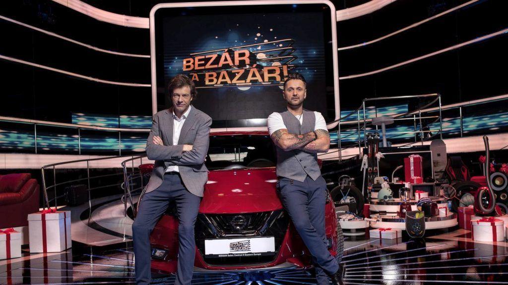 TV2 Sajtószoba