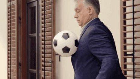Orbán Viktor Facebook